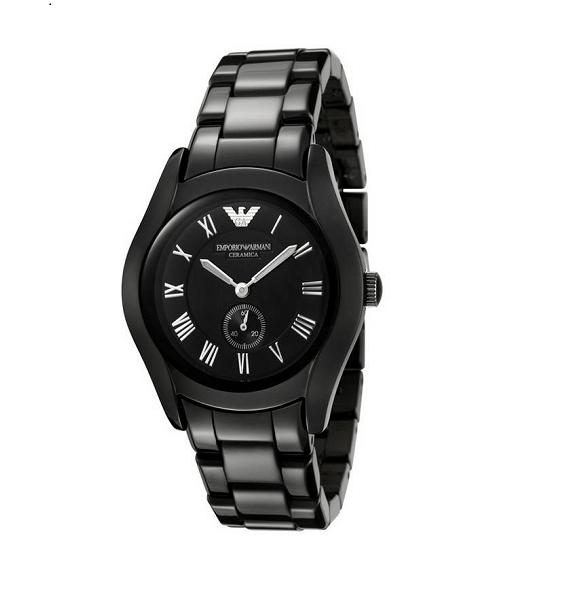 Emporio Armani Ceramica AR1402 dames horloge 10Happy