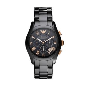 Emporio Armani Ceramica AR1410 10Happy unisex horloge