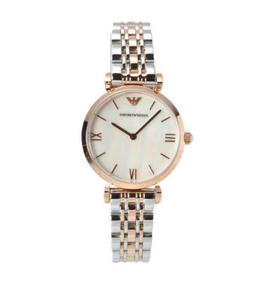 Emporio Armani Classic AR1683 dames horloge 10Happy