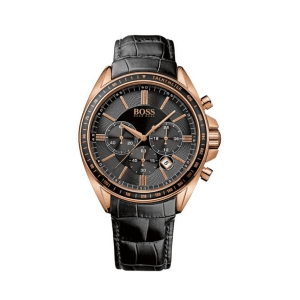 Hugo Boss Driver HB1513092 Herenhorloge 10Happy