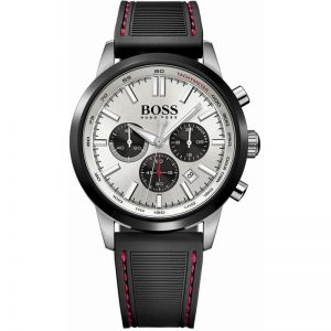 Hugo Boss Black Racing HB1513185 Herenhorloge 10Happy