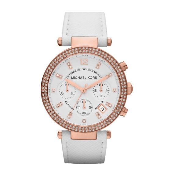 Michael Kors Parker MK2281 dames horloge 10Happy