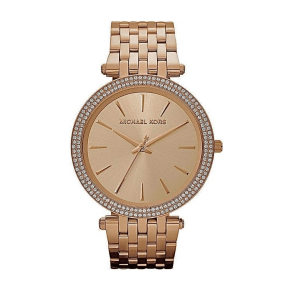 Michael Kors Darci Rose MK3192 dames horloge 10Happy