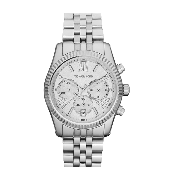 Michael Kors Lexington MK5555 dames horloge 10Happy