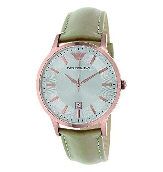 Emporio Armani Renato AR2466 dames horloge 10Happy
