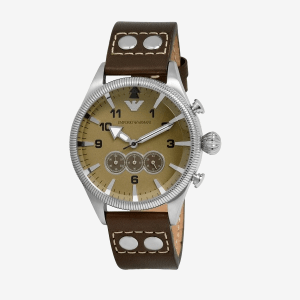 Emporio Armani Sportivo AR5837 10Happy heren horloge