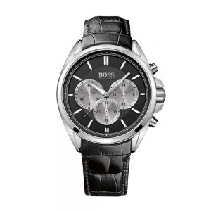 Hugo Boss Driver HB1512879 Heren horloge 10Happy