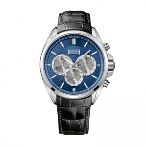 Hugo Boss Driver HB1512882 Heren horloge 10Happy