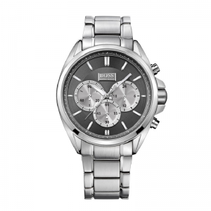 Hugo Boss Driver HB1512883 Heren horloge 10Happy