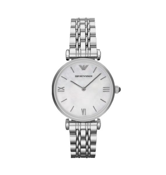 Emporio Armani Classic AR1682 dames horloge 10Happy