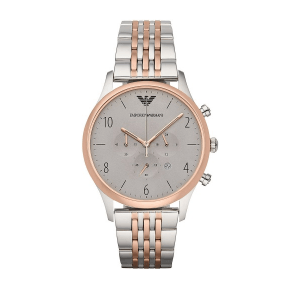 Emporio Armani Beta AR1864 10Happy heren horloge