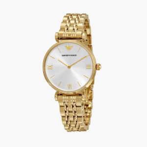 Emporio Armani Gianni T-Bar AR1877 dames horloge 10Happy