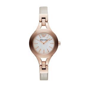 Emporio Armani Chiara AR7354 dames horloge 10Happy
