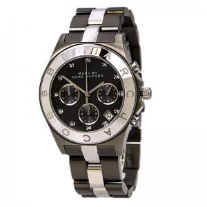 Marc Jacobs Blade MBM3179 dames horloge 10Happy
