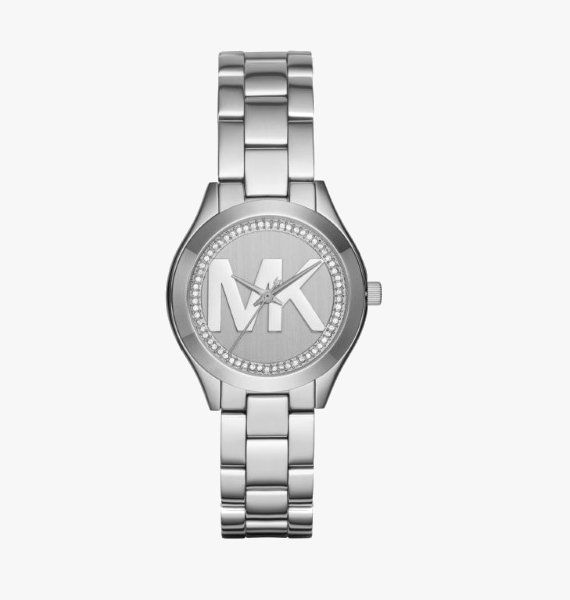 Michael Kors Runway Slim MK3548 10Happy