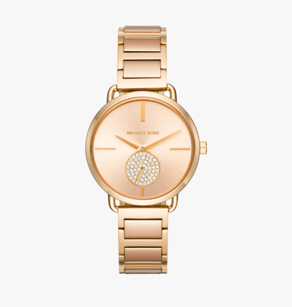 Michael Kors Portia MK3706 10Happy
