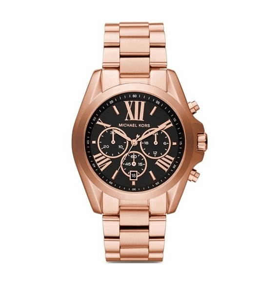 Michael Kors Bradshaw MK5854 10happy dameshorloge