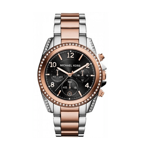 Michael Kors Parker MK6093 10happy dameshorloge