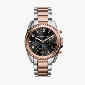 Michael Kors Blair MK6093 10Happy