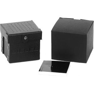 Watchbox black Diesel