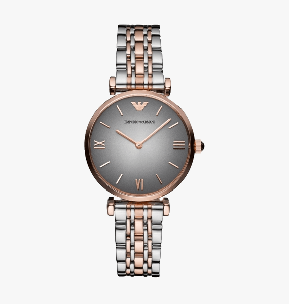 Emporio Armani Classic AR1725 dames horloge 10Happy