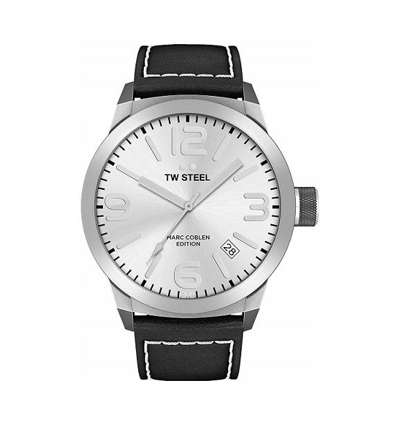 TW Steel Marc Coblen TWMC3 dames horloge 10Happy