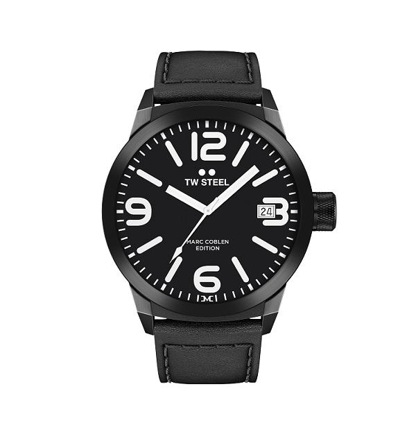 TW Steel Marc Coblen TWMC30 unisex horloge 10Happy