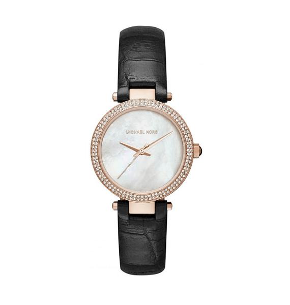 Michael Kors Mini Parker MK2591 10happy dames horloge