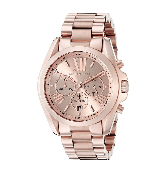 Michael Kors Bradshaw MK5503 10Happy
