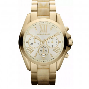 Michael Kors Bradshaw MK5722 10happy dameshorloge