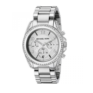Michael Kors Blair dames horloge MK5165 10happy
