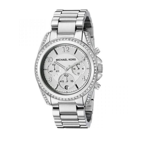 Michael Kors Blair dames horloge MK5165 10happy