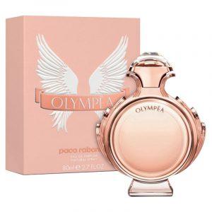Paco Rabanne Olympea Eau de parfum 80 ml 10Happy