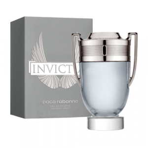 Paco Rabanne Invictus Eau de toilette 150 ml 10Happy