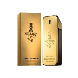 Paco Rabanne 1 Million Eau de toilette 200 ml 10Happy