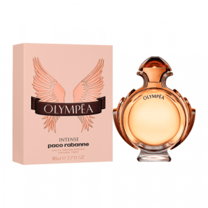 Paco Rabanne Olympea Intense Eau de parfum 50 ml 10Happy