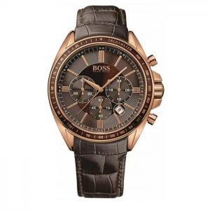 Hugo Boss Driver HB1513093 heren horloge 10Happy