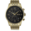 Hugo Boss Navigator HB1513531 heren horloge 10Happy