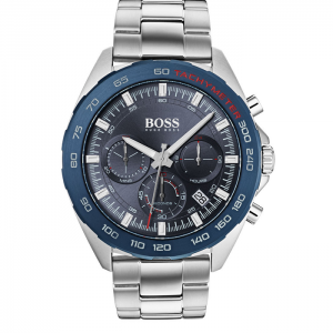 Hugo Boss Intensity HB1513665 heren horloge 10Happy