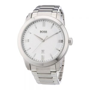 Hugo Boss Classic HB1512768 Herenhorloge 10Happy