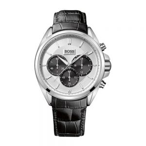 Hugo Boss Driver HB1512880 Herenhorloge 10Happy