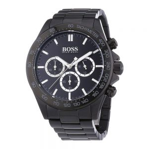 Hugo Boss Ikon HB1512961 Herenhorloge 10Happy