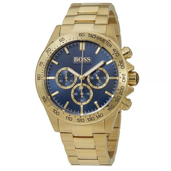 Hugo Boss Ikon HB1513340 heren horloge 10Happy