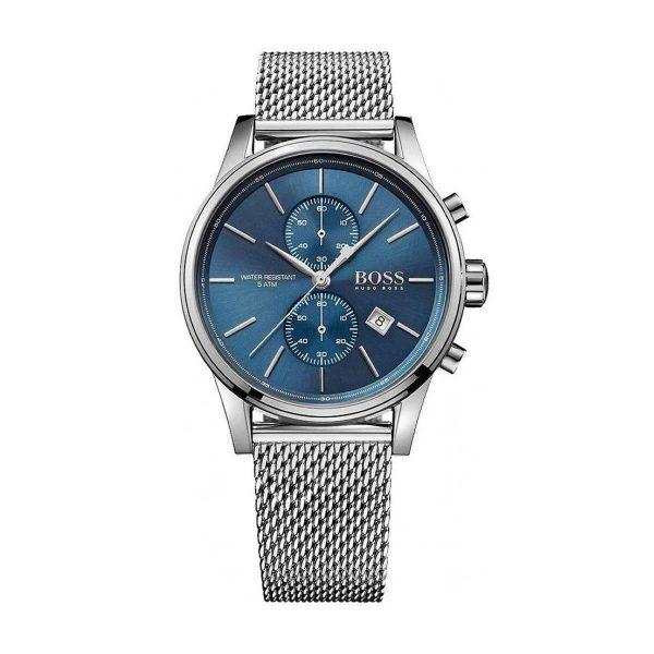 Hugo Boss Jet HB1513441 heren horloge 10Happy