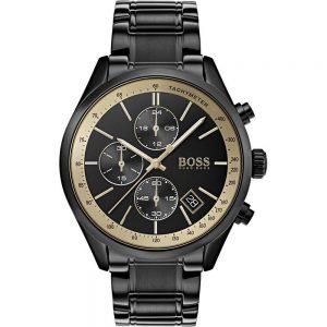 Hugo Boss Grand Prix HB1513578 heren horloge 10Happy