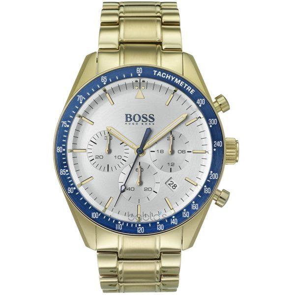 Hugo Boss Trophy HB1513631 heren horloge 10Happy
