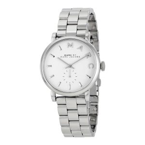 Marc Jacobs Baker MBM3242 Dames horloge 10Happy