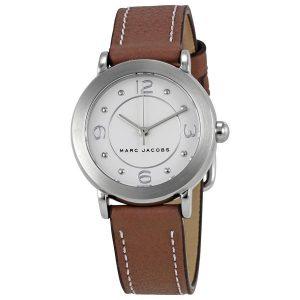 Marc Jacobs Riley MJ1472 dames horloge 10Happy