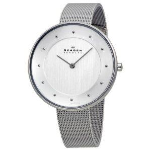Skagen SKW2140 Gitte dames horloge 10Happy