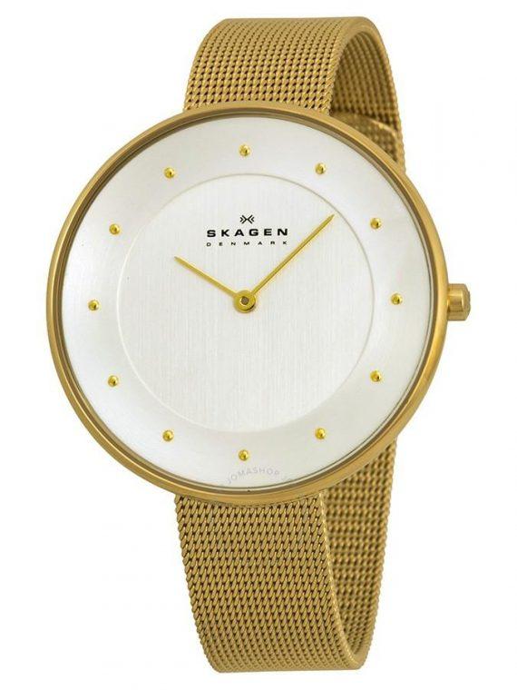 Skagen Gitte SKW2141 dames horloge 10Happy